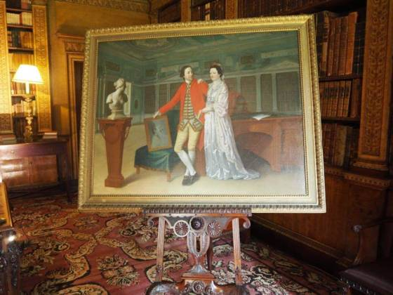 nostell-rowland-and-sabine-portrait