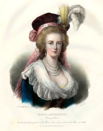 Marie-Antoinette-of-France