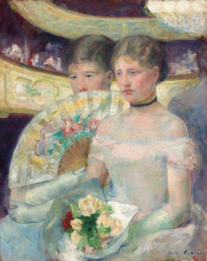 Mary Cassatt 2
