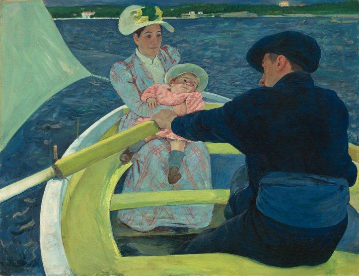 Mary Cassatt 3