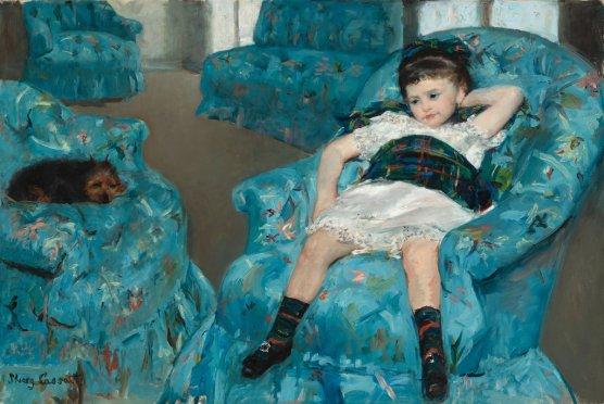 Mary Cassatt 4